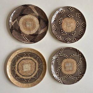 Tea side Plates