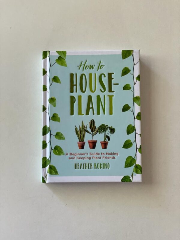 How to house-plant